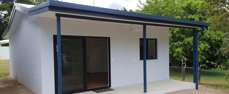 Cairns - Studio Granny Flat