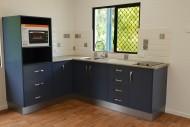 Studio Granny Flat Kitchen