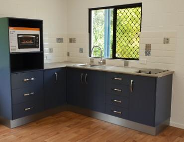 Studio Kitchen - Edmonton